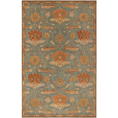 Surya Mentone MTO7007-3656 Hand Tufted Rug, 3'6