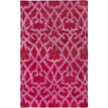 Surya Florence Broadhurst Mount Perry MTP1012-23 Hand Tufted Rug, 2' x 3' Rectangle