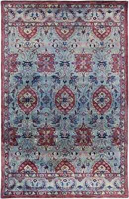 Surya Mykonos MYK5001-811 Hand Tufted Rug, 8' x 11' Rectangle