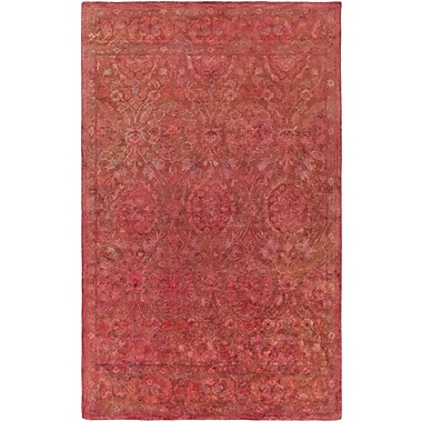 Surya Mykonos MYK5003-811 Hand Tufted Rug, 8' x 11' Rectangle