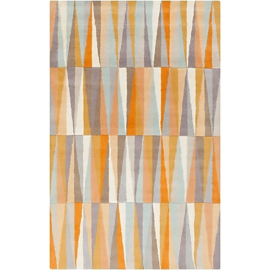 Surya Oasis OAS1099-23 Hand Tufted Rug, 2' x 3' Rectangle