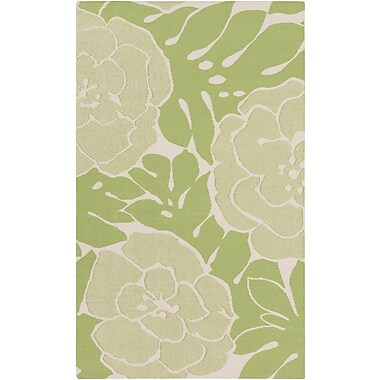 Surya Florence Broadhurst Paddington PDG2038-811 Hand Woven Rug, 8' x 11' Rectangle