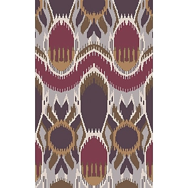 Surya Scarborough SCR5152-23 Hand Knotted Rug, 2' x 3' Rectangle