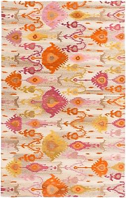Surya Surroundings SUR1016-3353 Hand Tufted Rug, 3'3
