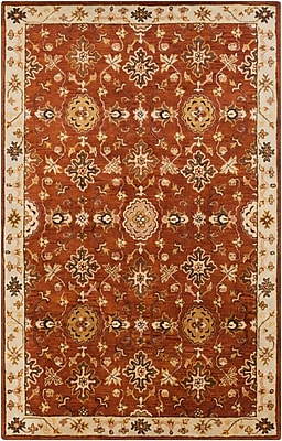 Surya TINLEY TIN4000-23 Hand Tufted Rug, 2' x 3' Rectangle
