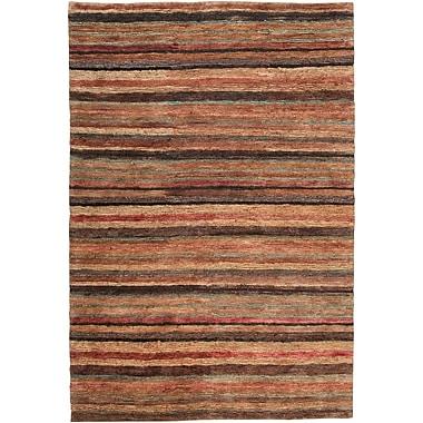 Surya Trinidad TND1120-58 Hand Woven Rug, 5' x 8' Rectangle
