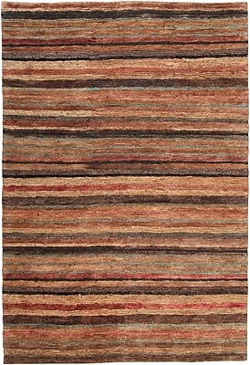 Surya Trinidad TND1120-23 Hand Woven Rug, 2' x 3' Rectangle