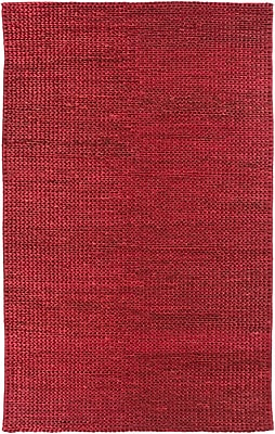 Surya Tropics TRO1012-811 Hand Woven Rug, 8' x 11' Rectangle