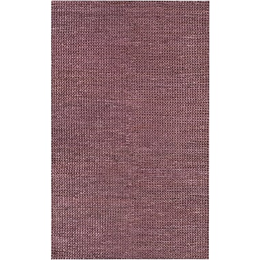 Surya Tropics TRO1013-23 Hand Woven Rug, 2' x 3' Rectangle