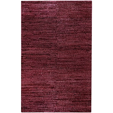 Surya Tropics TRO1027-58 Hand Woven Rug, 5' x 8' Rectangle