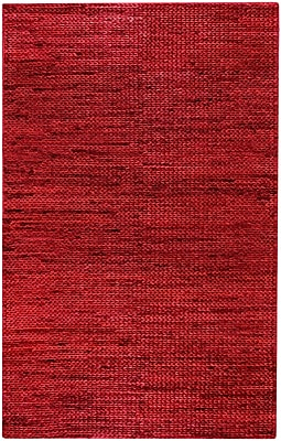 Surya Tropics TRO1028-811 Hand Woven Rug, 8' x 11' Rectangle