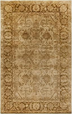 Surya Vintage VTG5235-3353 Hand Tufted Rug, 3'3