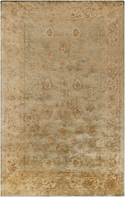 Surya Vintage VTG5237-811 Hand Tufted Rug, 8' x 11' Rectangle
