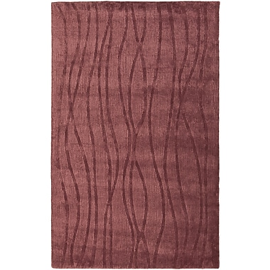 Surya Wave WVE1002-23 Hand Loomed Rug, 2' x 3' Rectangle