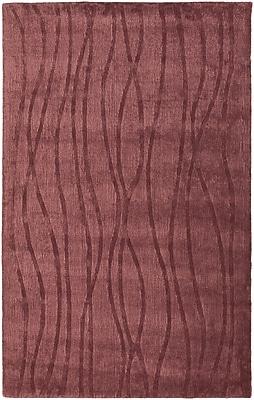 Surya Wave WVE1002-3353 Hand Loomed Rug, 3'3