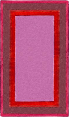 Surya Young Life YGL7002-58 Hand Tufted Rug, 5' x 8' Rectangle