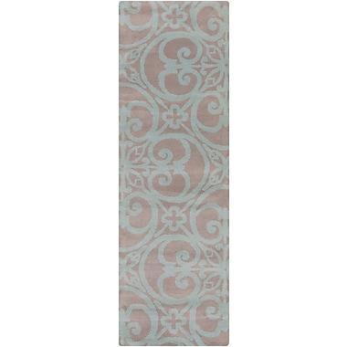 Surya Angelo Home Chapman Lane CHLN9017-268 Hand Tufted Rug, 2'6