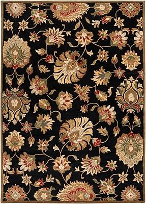 Surya Caesar CAE1027-811 Hand Tufted Rug, 8' x 11' Rectangle