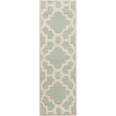 Surya Candice Olson Modern Classics CAN2039-268 Hand Tufted Rug, 2'6