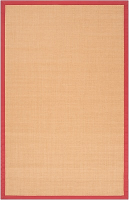 Surya Clinton CLN9003-810 Hand Woven Rug, 8' x 10' Rectangle