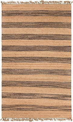 Surya Claire CLR4000-58 Hand Woven Rug, 5' x 8' Rectangle