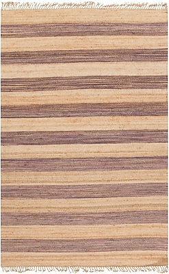 Surya Claire CLR4002-23 Hand Woven Rug, 2' x 3' Rectangle