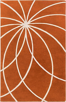 Surya Forum FM7175-811 Hand Tufted Rug, 8' x 11' Rectangle