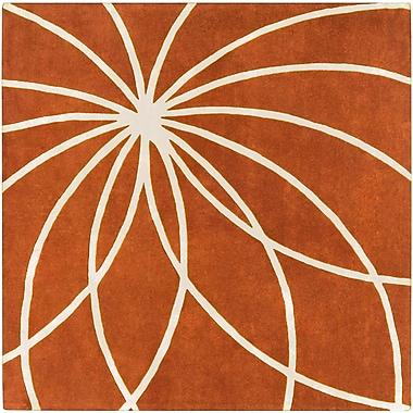 Surya Forum FM7175-99SQ Hand Tufted Rug, 9'9