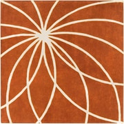 Surya Forum FM7175-SQ Hand Tufted Rug