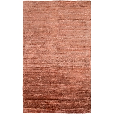 Surya Gilded GID5003-23 Hand Knotted Rug, 2' x 3' Rectangle