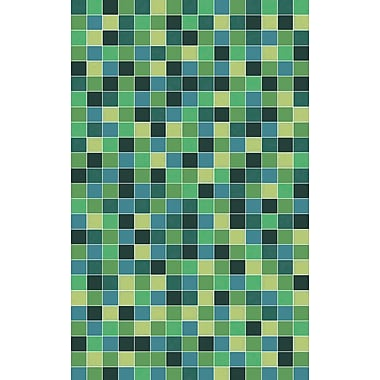 Surya Houseman HSM4032-23 Hand Crafted Rug, 2' x 3' Rectangle