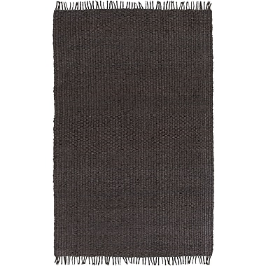 Surya Maui MAU3004-811 Hand Woven Rug, 8' x 11' Rectangle