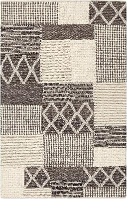 Surya NICO NIC7000-576 Hand Woven Rug, 5' x 7'6
