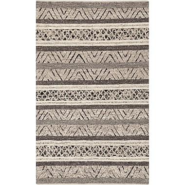 Surya NICO NIC7001-23 Hand Woven Rug, 2' x 3' Rectangle