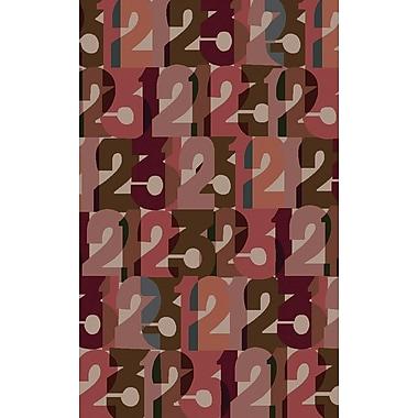 Surya Mike Farrell Peerpressure PSR7011-811 Hand Tufted Rug, 8' x 11' Rectangle