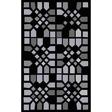 Surya Mike Farrell Peerpressure PSR7014-23 Hand Tufted Rug, 2' x 3' Rectangle