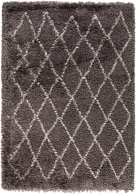 Surya Rhapsody RHA1023-58 Hand Woven Rug, 5' x 8' Rectangle