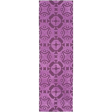 Surya Abigail ABI9058-268 Machine Made Rug, 2'6