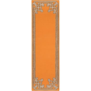 Surya Beth Lacefield Alameda AMD1016-268 Hand Woven Rug, 2'6