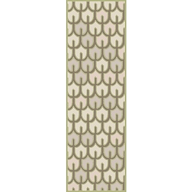 Surya Beth Lacefield Alameda AMD1076-268 Hand Woven Rug, 2'6