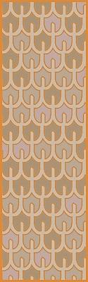 Surya Beth Lacefield Alameda AMD1077-268 Hand Woven Rug, 2'6