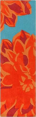 Surya Budding BUD2000-268 Hand Tufted Rug, 2'6