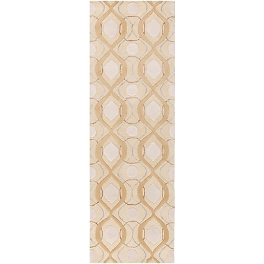 Surya Candice Olson Modern Classics CAN1985-268 Hand Tufted Rug, 2'6
