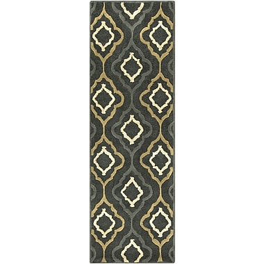 Surya Candice Olson Modern Classics CAN2025-268 Hand Tufted Rug, 2'6