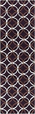 Surya Cosmopolitan COS9191-268 Hand Tufted Rug, 2'6
