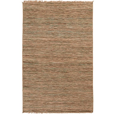 Surya Cove CVE3000-810 Hand Woven Rug, 8' x 10' Rectangle