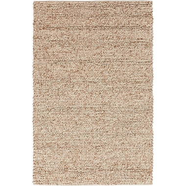 Surya DeSoto DSO201-58 Hand Woven Rug, 5' x 8' Rectangle