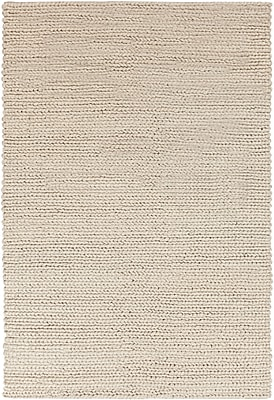 Surya DeSoto DSO202-58 Hand Woven Rug, 5' x 8' Rectangle