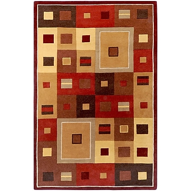 Surya Forum FM7014 Hand Tufted Rug