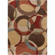 Surya Forum FM7108 Hand Tufted Rug